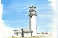 sketch-lighthouse