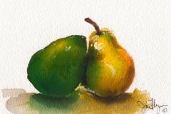 Avocado & Pear