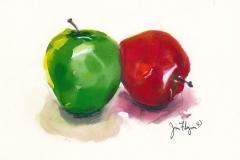 Apples No.2