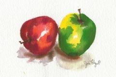 Apples No.3