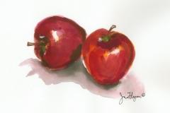 Apples No.4