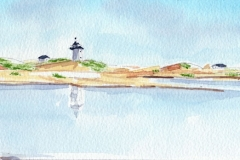 Lighthouse No.6