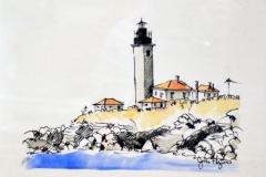 Lighthouse No.7
