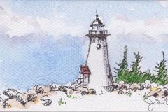 Lighthouse No.3