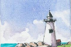 Lighthouse No.4