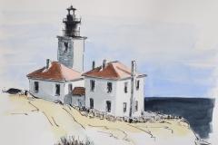 Jamestown Light
